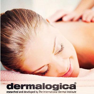 dermalogica treatments