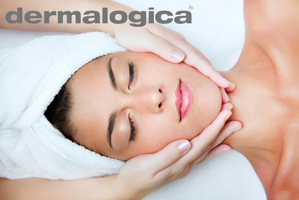 dermalogica salon treatments
